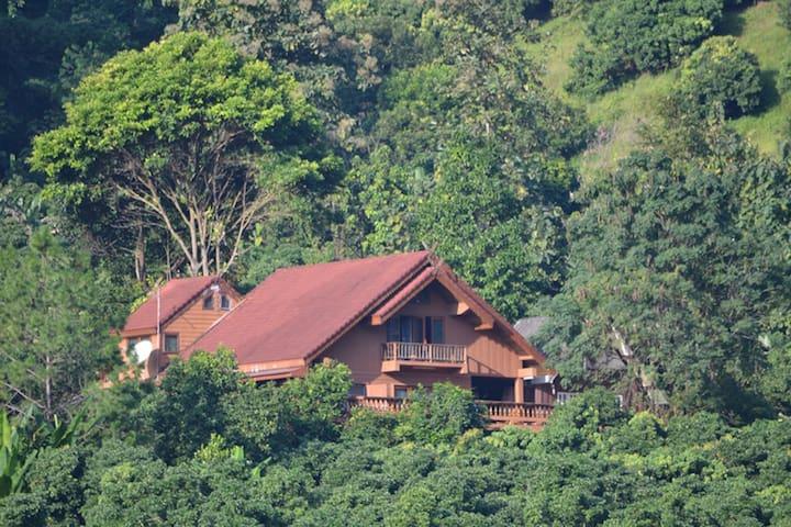 The Lychee Orchard - Jakkaphanpong - Mae Taeng - Bed & Breakfast