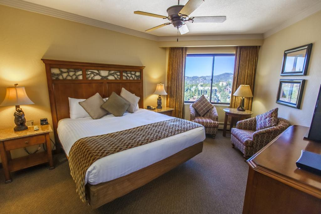 The Ridge Tahoe Resort Condominiums For Rent In Stateline Nevada United States