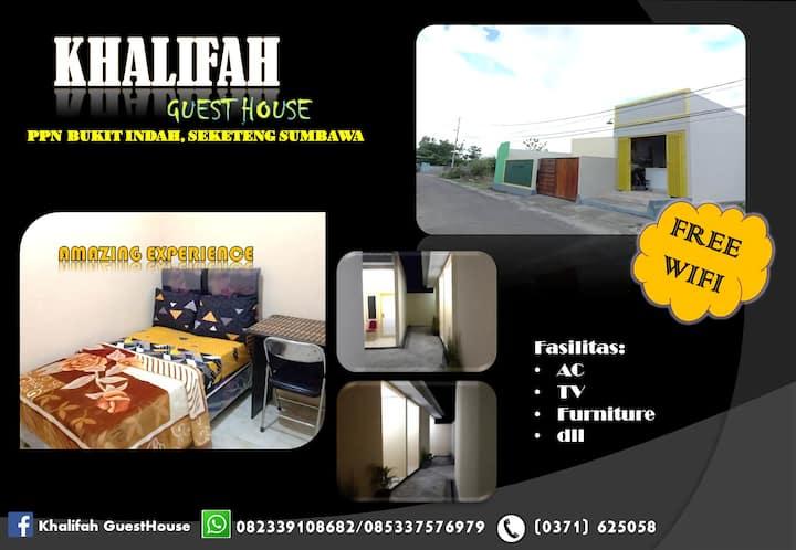Khalifah Guest House