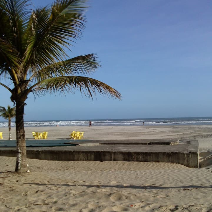 Praia Grande (Long Beach)/ SP