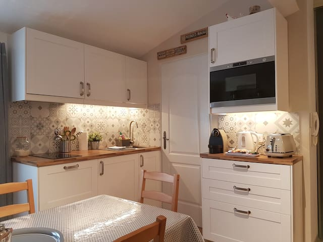Arles, appartement cosy proche centre ville