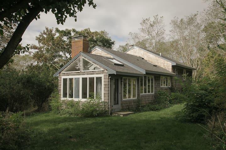 Family Vacation House in Truro, MA - Truro - Ev