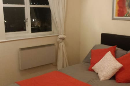 Bright and Cosy Apartment - Newcastle upon Tyne