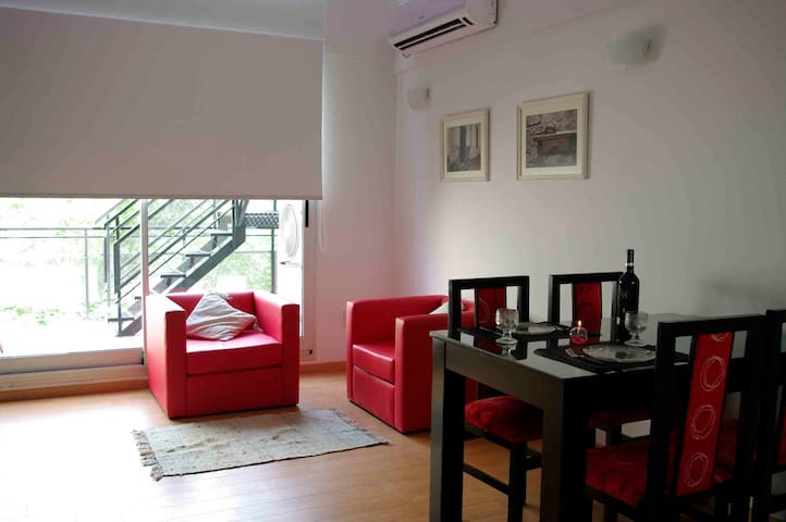 Brand new with private parking. - Buenos Aires - Apartmen