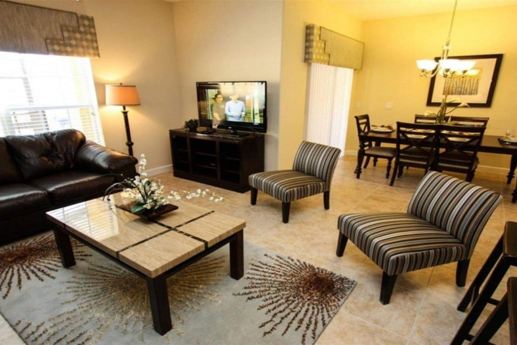 Sweet Home Vacation Disney Rentals Vacation Homes Florida Orlando Paradise Palms Resort