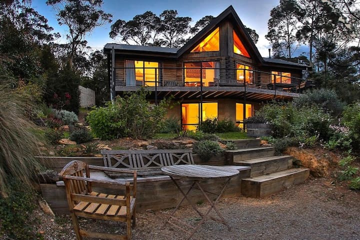 Woodbrook cottage in Blue Mountains