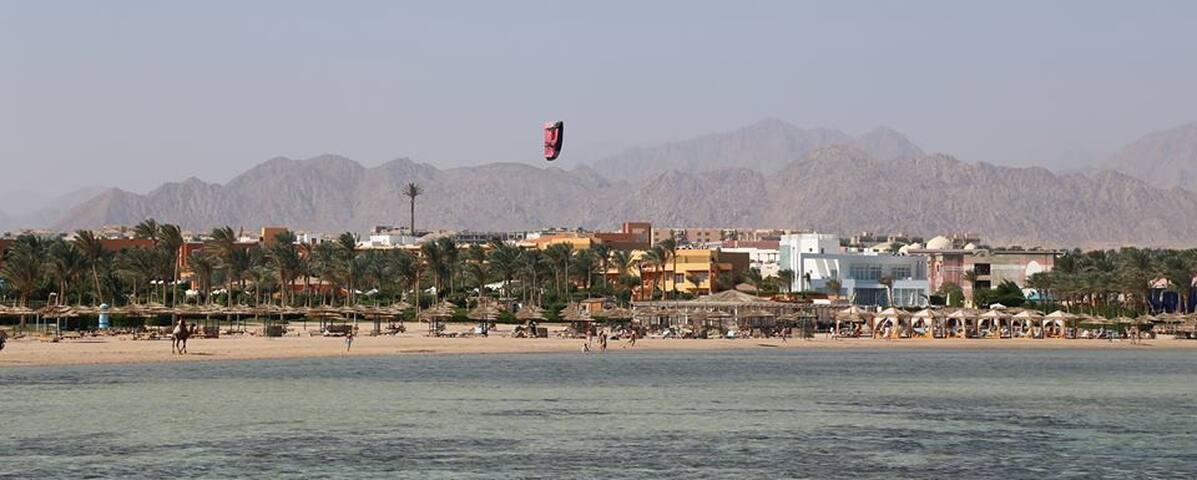Luxury Villa  Sharm,Nabq Bay