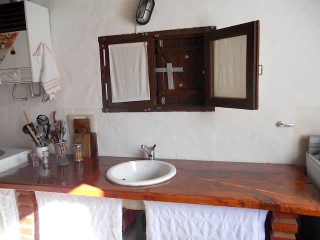 Casa de Campo minimalista - Miramar - Apartamento