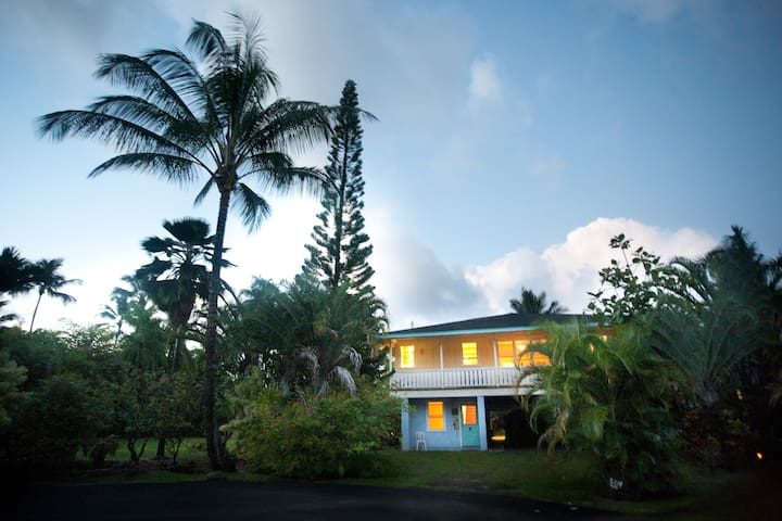 3 bedroom Beach House in Hanalei - Hanalei - Hus