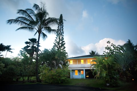 3 bedroom Beach House in Hanalei