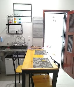 Térreo Parque Araxá