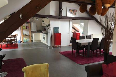 Grand Loft en plein centre de Lille - Λιλ - Διαμέρισμα