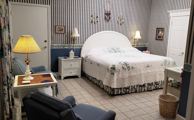 Cherokee Suite