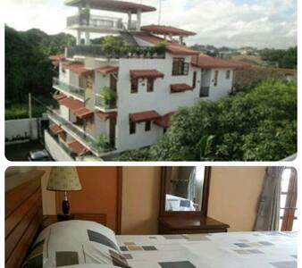 CLOVES ROOM - Colombo - Apartamento