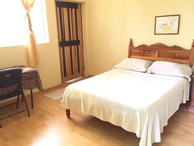 La Loma de las Guacamayas  - room #1
