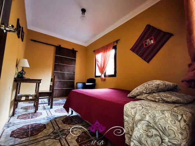 Maison Bougainvillea Room # 2