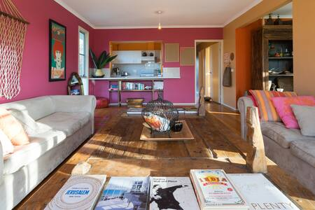 Budget beauty in Portsea! - Portsea - House