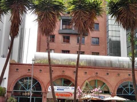 Acogedor y cómodo departamento en Quito