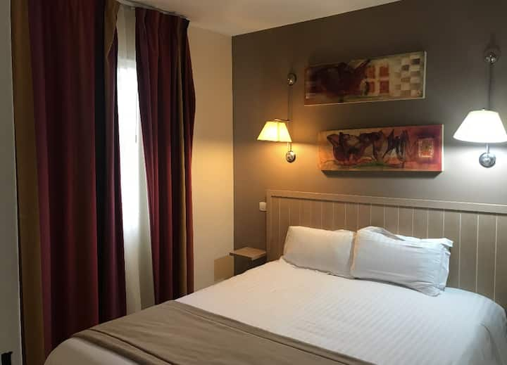 93 BD CARNOT NICE BOOKING CANNES