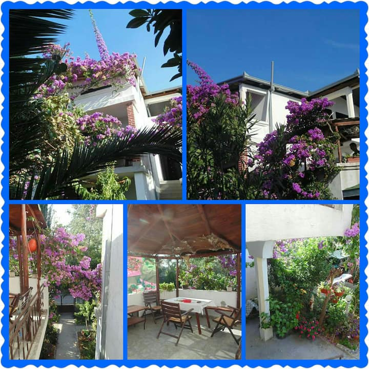 Apartment for2 person in Villa DUDA