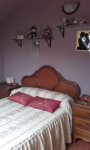 Casa Paxariña 4