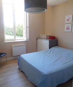 Chambre au calme proche Gaillac - Montans