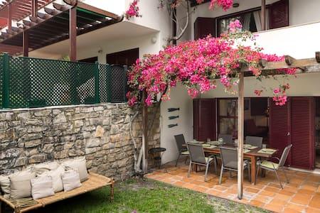 Beach House Sol Troia  - Carvalhal - House