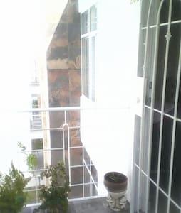 Bonito departamento con una linda vista. - Heroica Puebla de Zaragoza