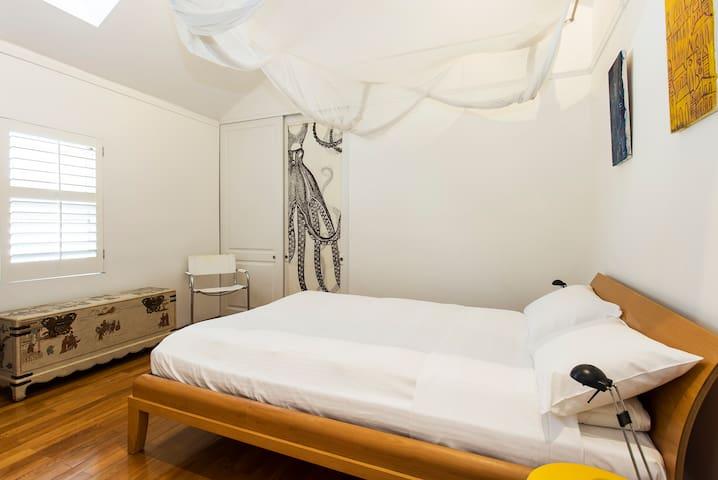Bed Room 2 - Queen Bed