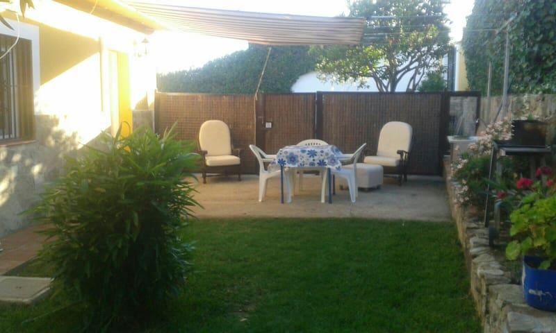 CASA ALVARITO - Cádiz - Appartement