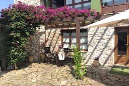 Floridita, un casa singular en un entorno idílico - Andrín
