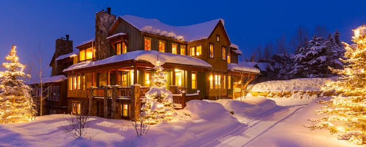 Offering Up to 25% off lodging & lift tickets!