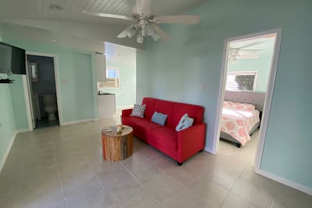 Cozy one bedroom in the heart of North Wildwood