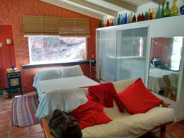 Loft CARLOS PAZ, Villa del Lago, vista INIGUALABLE - Villa Carlos Paz - Dom