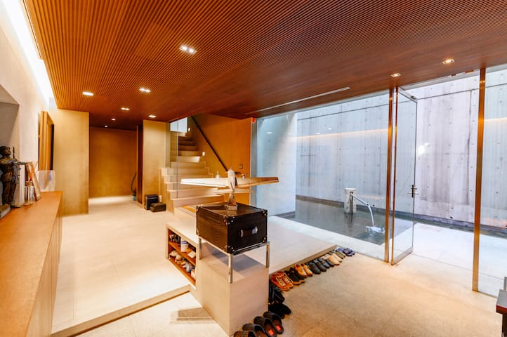 OPEN SALE 50%500M² 別荘全棟貸切  誕生日 撮影 パーティー 女子会OK無料駐車場