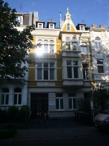 Ferienwohnung in der Südstadt - Bonn