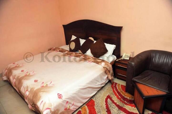 Koltotel Plaza and Suites - Luxury Suites
