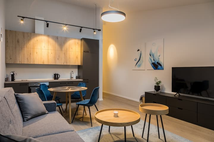 Apartments Laisve #9 (57 sq.m.)