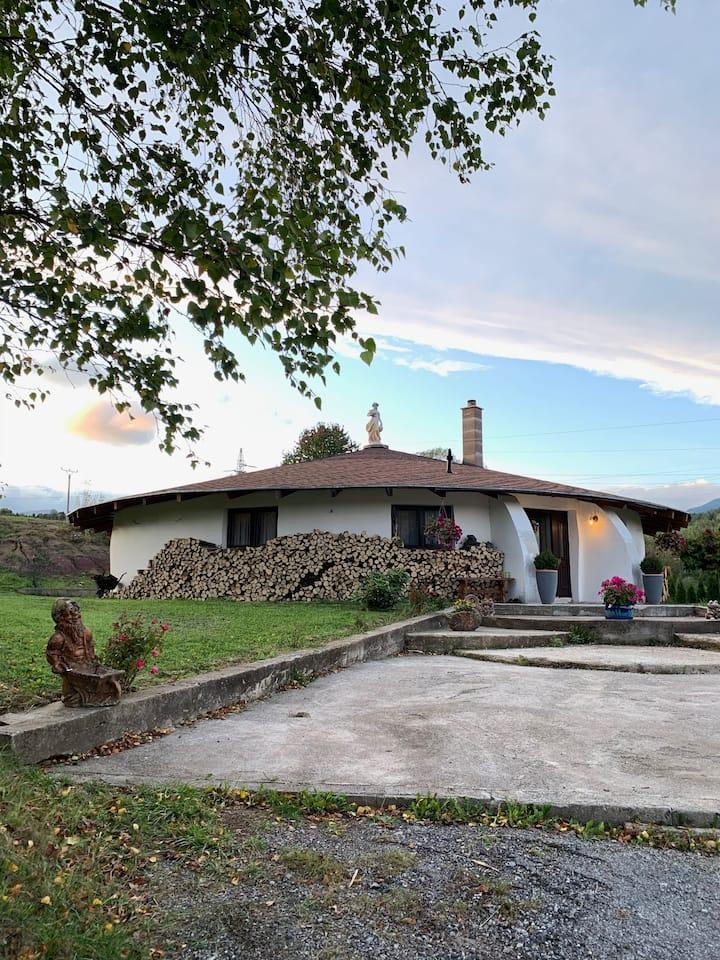 Dovolenkový dom Dubak, Nízke Tatry
