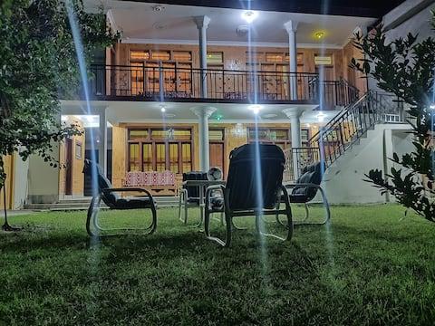Conflux Guest House