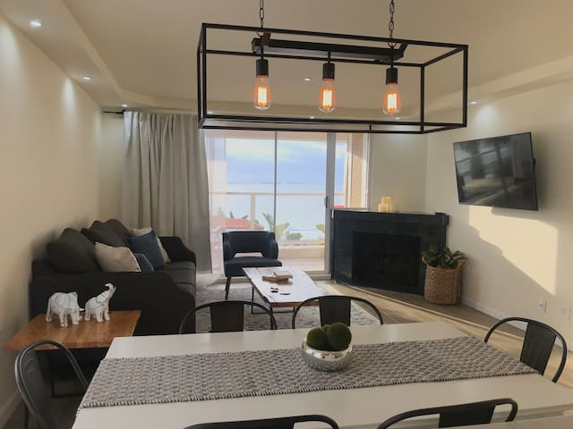 Beautiful Condo in Rosarito , Great Location !!