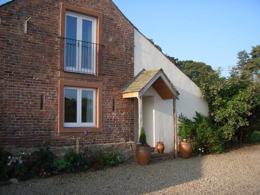Stockwell Hall Cottage, self catering holiday cottage Nr Caldbeck, Lakes Cottage Holidays