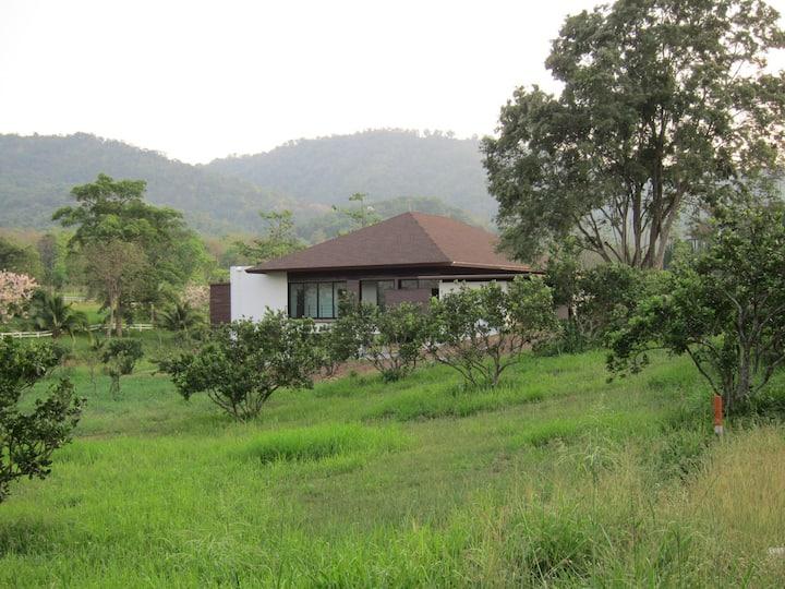 Monlada Khaoyai Holiday Residence