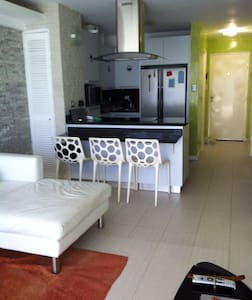 Comfy Spacious PH Apt in Margarita - Pampatar