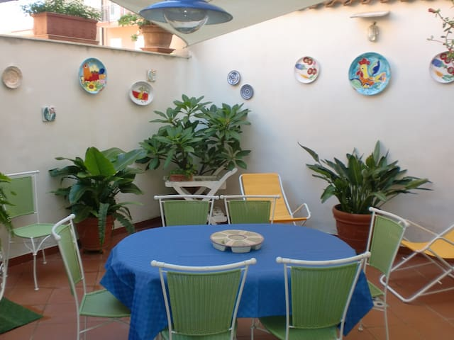 Casa Sikelia - Santa Flavia - Apartmen