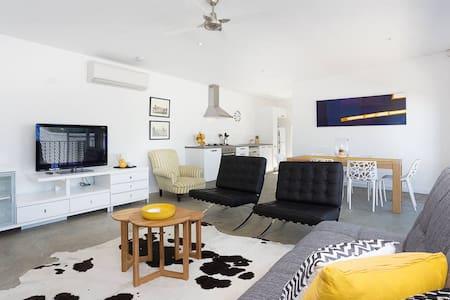 Architect designed South Freo - Apartemen