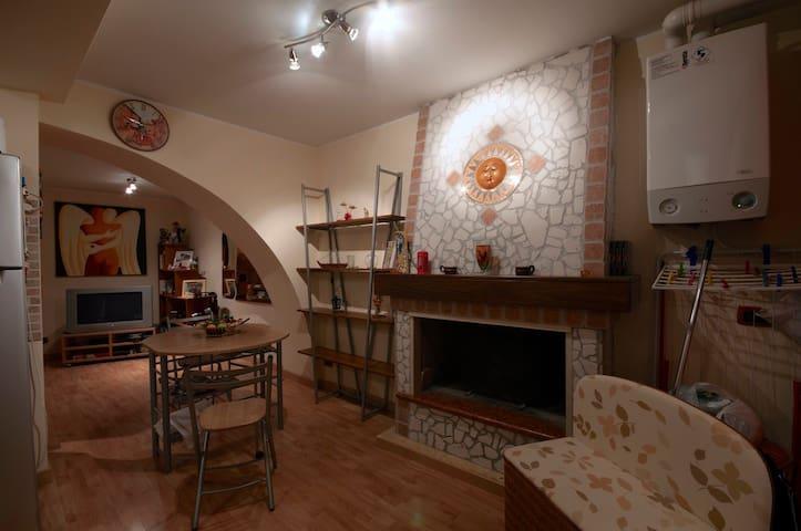 Petit Bijoux Casa vacanza Roccaraso - Pettorano Sul Gizio - Haus
