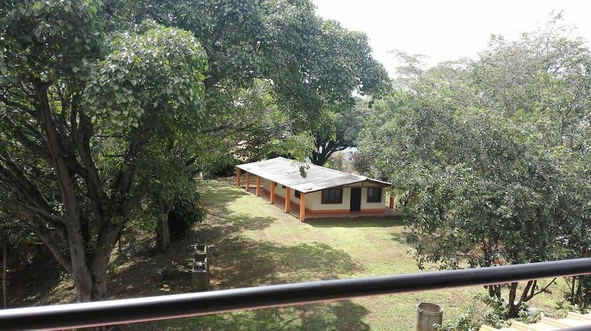Villa MaNaBri