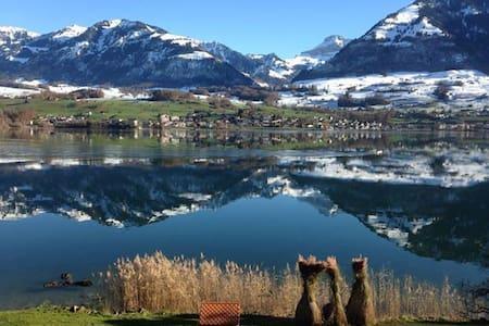 Premium for winter and summer - Sarnen - Villa - 2