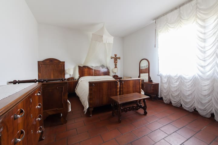 B&B Myricae - Decò room - Ravenna - Bed & Breakfast